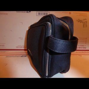 1357620658 ... inexpensive prada bags prada amber homme mens toiletry shaving kit bag  eea11 71ad2